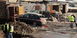 Nocna eksplozja w Sosnowcu. Mieszkańcy mieli sporo szczęścia!