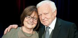 Marian Opania już 60 lat świętuje z żoną tę rocznicę. I nie chodzi o datę ślubu