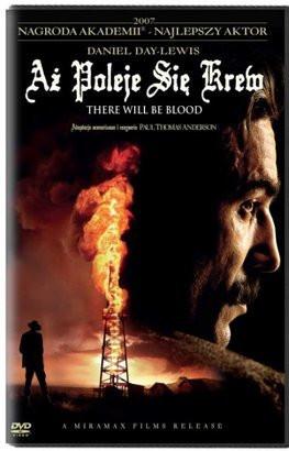 Aż poleje się krew z Danielem Day-Lewisem już na DVD