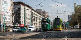 Dwa miesiące bez tramwajów