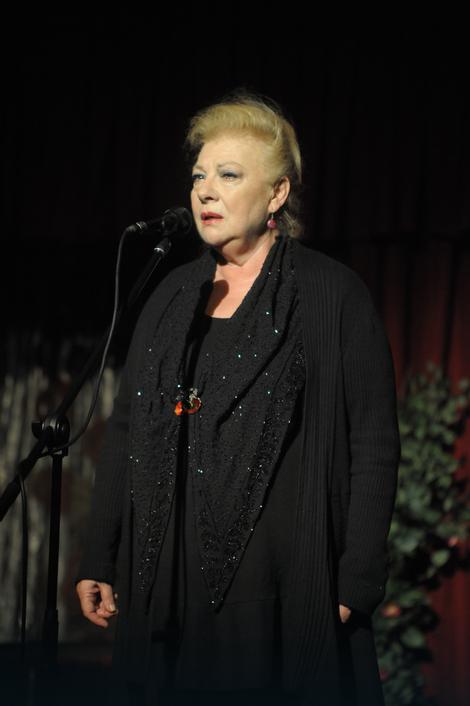 Radmila Živković, predsednica žirija