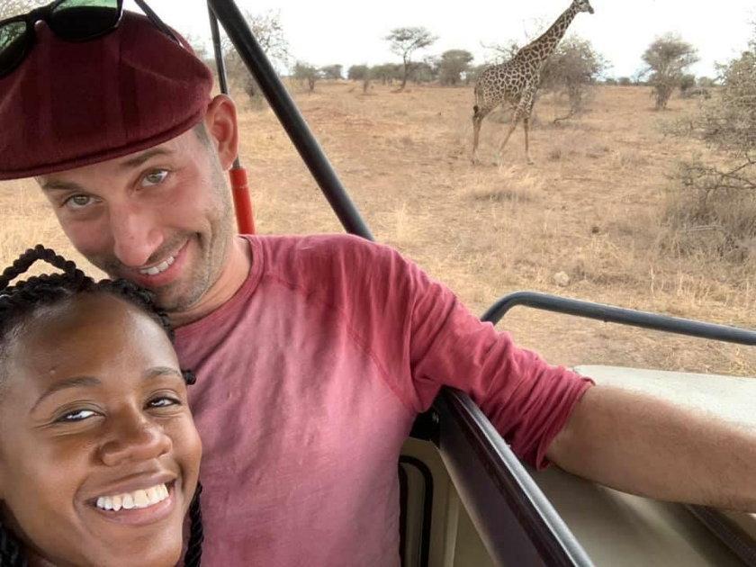 Tanzania: tragedia podczas oświadczyn. Mężczyzna utonął
