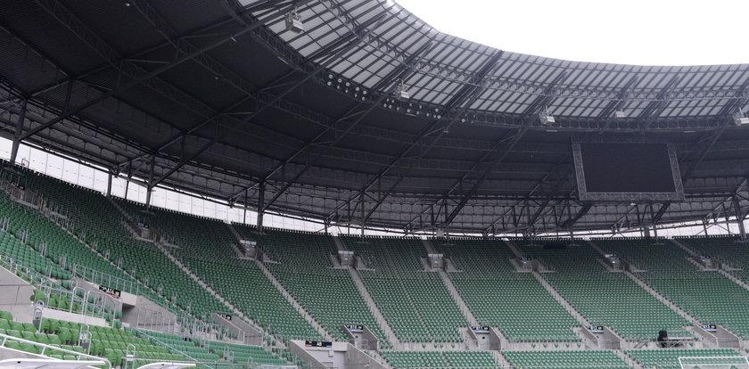 Stadion miejski to worek bez dna!