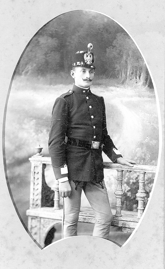 Husar Đoka Janković