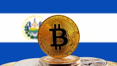 Pierwszy kraj na świecie uznał bitcoina za legalny środek płatniczy