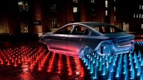 Jaguar XE najbezpieczniejszym samochodem w klasie (wg Euro NCAP) m.in. dzięki aktywnym systemom bezpieczeństwa