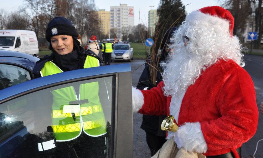 Akcja Policyjna Mikołaj czy rózga