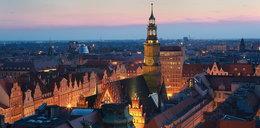 Wrocław wysoko w rankingu turystycznym
