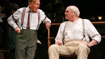 Brian Dennehy Dies; Tony Award-Winning Actor Was 81