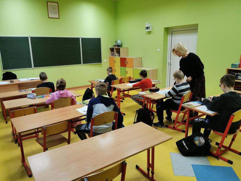 Szkoła w Kamnicy