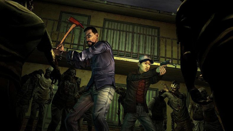 Recenzja: The Walking Dead: The Game Episode 1 – A New Day