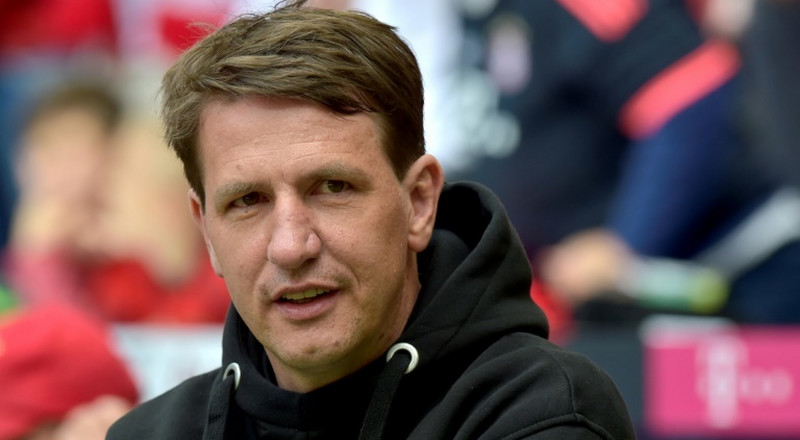 Stendel suffers terrible start at Hearts