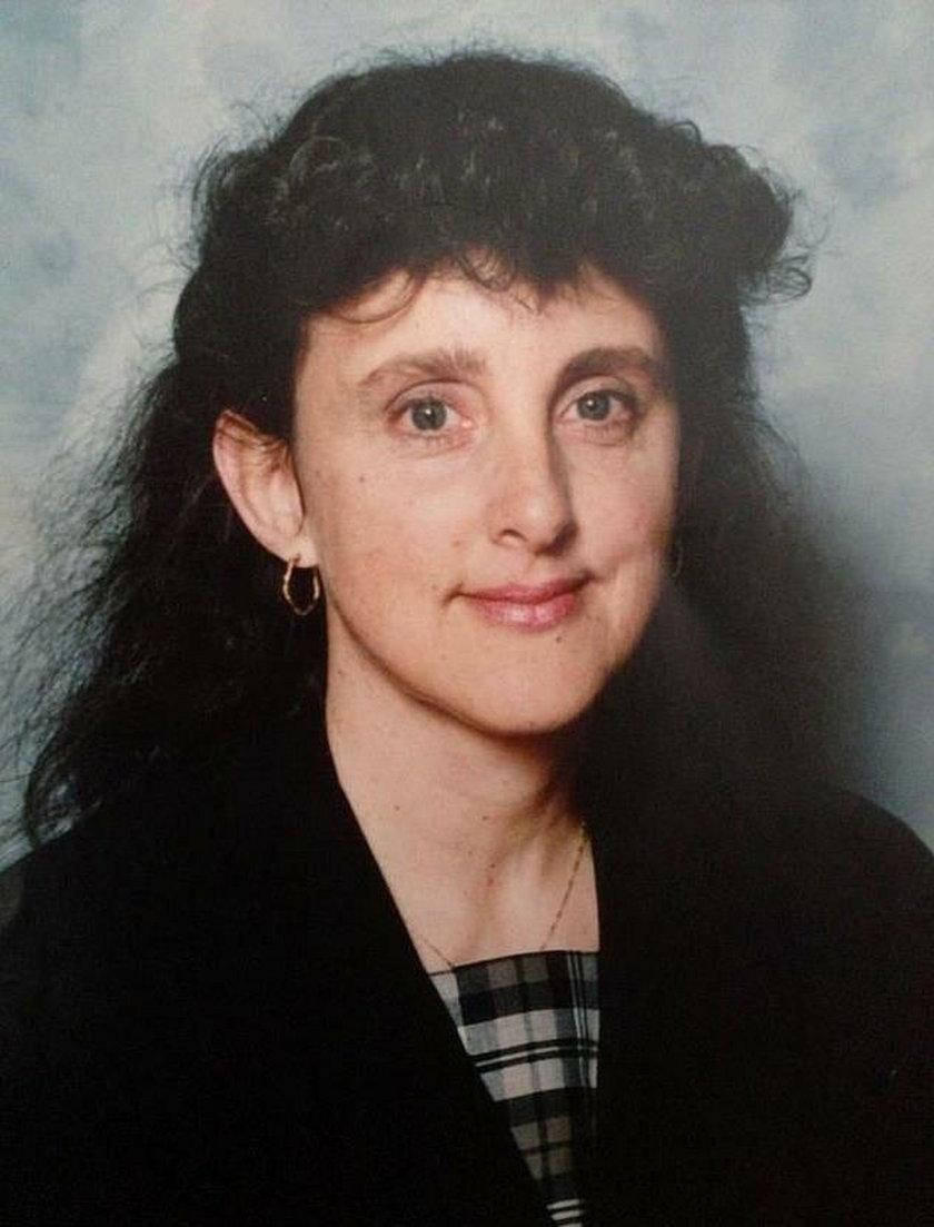 Marion Barter