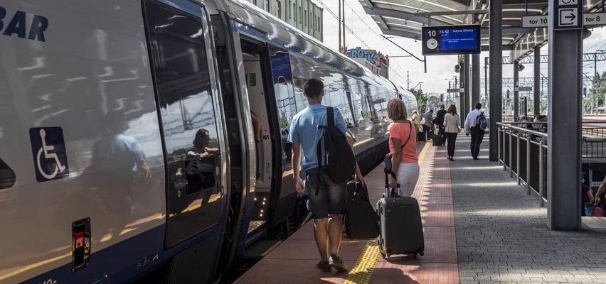 PKP Intercity. Tańsze bilety nie zawsze z wyprzedzeniem! Nowe zasady promocji dla podróżujących