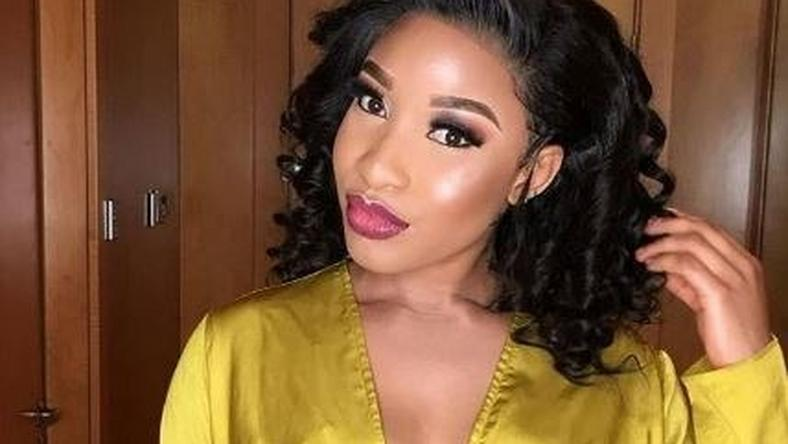 Tonto Dikeh wants fans to not be deceived by what they see on social media.
