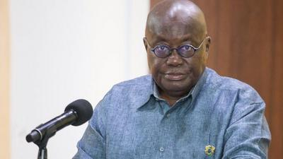 Akufo-Addo declares December 7 as public holiday