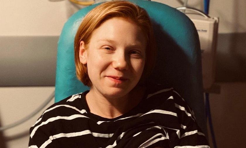 Marianna Gierszewska.