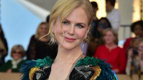 """Nicole Kidman negocjuje udział w """"Aquamanie"""""""