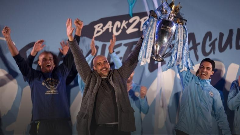 Manchester City can complete a domestic treble of trophies by winning the FA Cup on Saturday