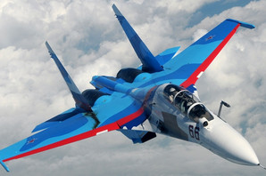 Tek što je Lavrov rekao da Rusija NEĆE RATOVATI protiv Ukrajine, Moskva je na Krim poslala SUHOJE