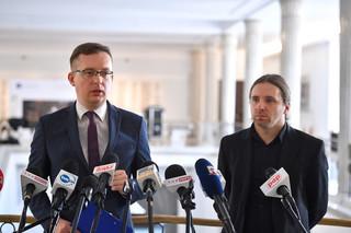 Winnicki: Wzywamy Banasia do szybkiej publikacji raportu NIK o wyborach kopertowych