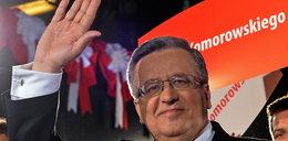 Kamiński przygotuje prezydenta do debat