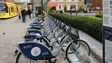 Miejski rower wypożyczysz od kwietnia