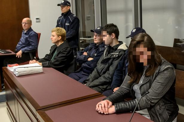 Prokurator zażądał dla obojga kary dożywotniego więzienia