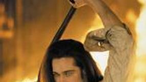 Brad Pitt seksowniejszym wampirem od Roberta Pattinsona