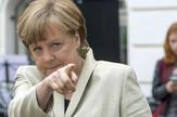 Odlučna Angela Merkel