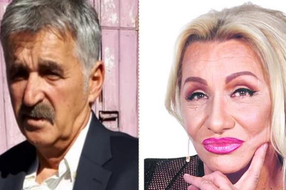 """Kemiš:""""Vesna Zmijanac me je varala sa Bosancem, a Vladu sam zatekao u svom stanu, U GAĆAMA"""", detalji koje je izneo O PROPALOM BRAKU su šokantni"""
