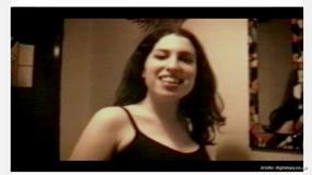Niepublikowane wideo z 14-letnią Amy Winehouse - Flesz Muzyczny