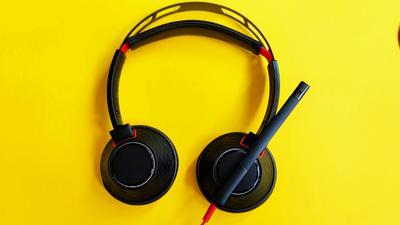 Top 5: Die besten USB-Headsets für Skype, Teams und Zoom bis 60 Euro im Vergleich