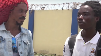 Achimota School's appeal against my son ill-motivated – Rasta student's dad
