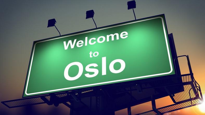 Najpopularniejsze imię w stolicy Norwegii? Mohammed