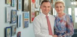 Andrzej Duda komentuje plotki o kryzysie w swoim małżeństwie. Po raz pierwszy zabrał głos