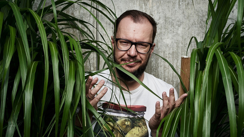 Maciej Nowicki fot Darek Golik