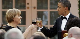 Wielka biba w Białym Domu