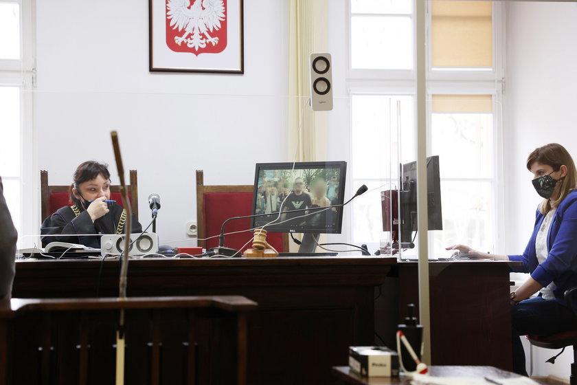 Zapadł wyrok w sprawie 20-latki. Wiktoria winna znieważenia prezydenta Dudy