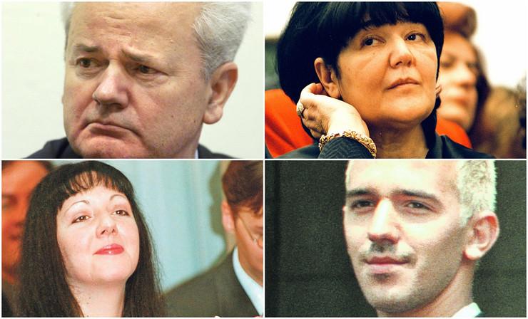Miloševići