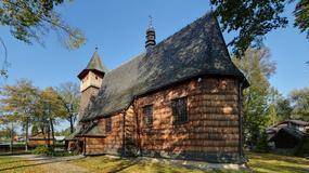 Małopolska: prawie 2 miliony złotych na ratowanie zabytków