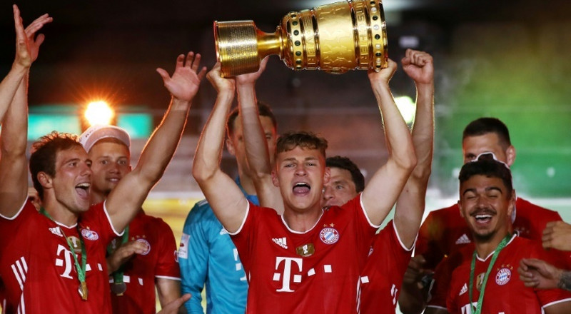 "Kimmkich urges resting Bayern to stay ""hungry"" for Champions League bid"