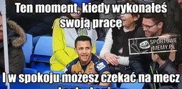Król Nikolić. Zobacz memy po klasyku ekstraklasy. GALERIA