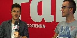 Przemysław Rudzki: Styl nie jest ważny. Ważny jest awans