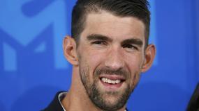 Michael Phelps ma swoje własne płatki śniadaniowe