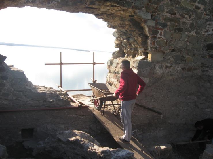 ramska tvrđava01 foto S. Mirković