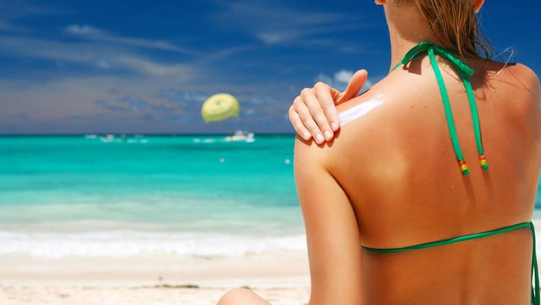 Bezpieczne opalanie to podstawa dbałości o skórę.