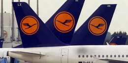 Lufthansa odwołuje loty do Polski!