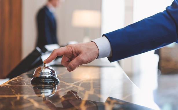 Hotele będą funkcjonować w reżimie sanitarnym