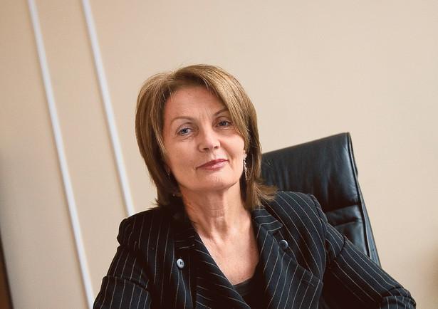 Elżbieta Chojna-Duch / fot. Wojtek Górski